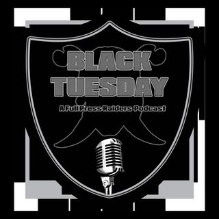 Black Tuesday Pod - The Unchanging Dynamic
