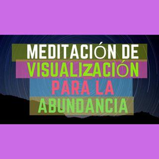Meditación de Visualización Abundancia Sagrada (Kike Posada)