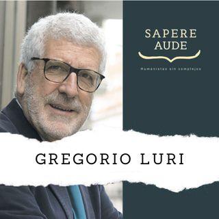 La defensa del conocimiento poderoso con Gregorio Luri