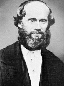 148 - James Strang:  Island Mormon