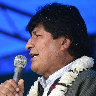 En 90 días, deberán convocar a elecciones en Bolivia