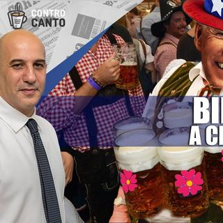 Birra gratis a chi si immunizza - Il Controcanto - Rassegna stampa del 4 Giugno 2021