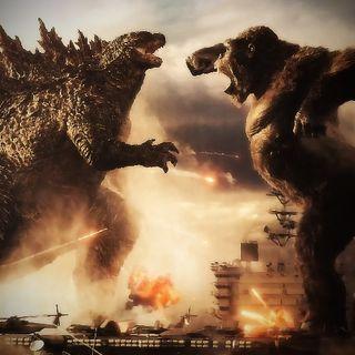 Godzilla VS Kong 2021 ( Recensione )