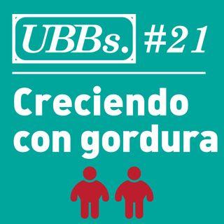 De niños gordos a adultos robustos | Un Billón de Bolívares EP #21