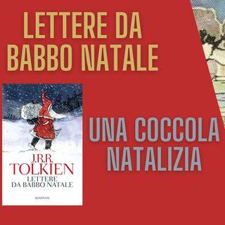 Lettere da Babbo Natale - J.R.R.Tolkien