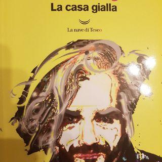 Marco Morgan Castoldi: Essere Morgan- La Casa gialla- Il Vuoto Legale