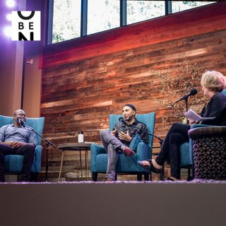 Getting Proximate to Pain, and Holding to the Power of Love — Rami Nashashibi and Lucas Johnson