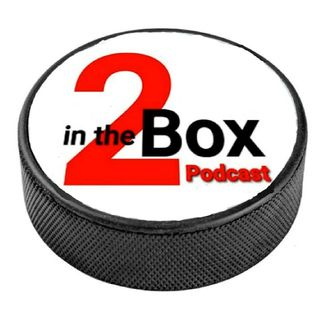 2 In The Box Podcast