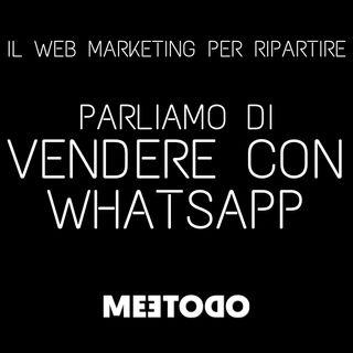 E-Commerce su WhatsApp Business