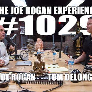 #1029 - Tom DeLonge