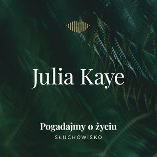 58. Julia Kaye