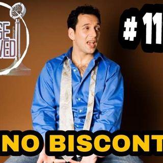 #119 Geno Bisconte