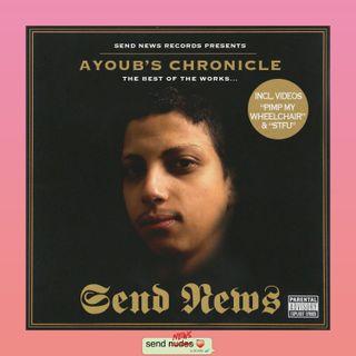 Io di casa non ci voglio più uscire - Ayoub's Chronicle on FIRE