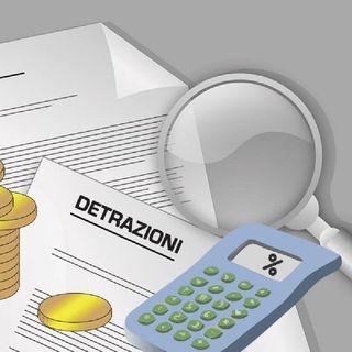 Episodio 22 - Detrazioni fiscali solo con pagamento tracciato