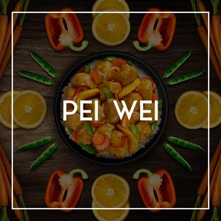 43 How Pei Wei's Clean-Label Initiative is Pushing Menu Transparency in the Restaurant Industry