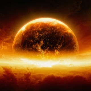 Ep. 57: This week I learned what it would take to obliterate all life on Earth, and more