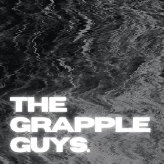 GRAPPLE GUYS #1: WWE Wrestlemania 37 PREVIEW (Fun Report Simulcast)