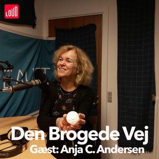 #36 - Anja C. Andersen