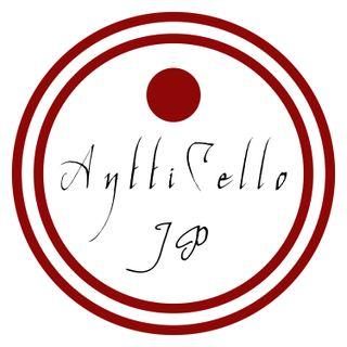 JPod - Pellegrinaggio 88 Templi #2