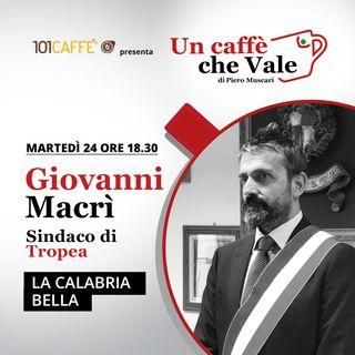 Giovanni Macrì: La Calabria bella