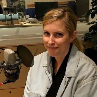 Susanne Sundfør gör musik för människor i knipa