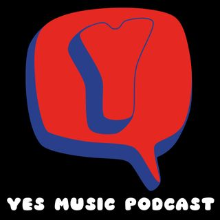 Episode 75 – An interview with Yes book author, Scott O'Reilly