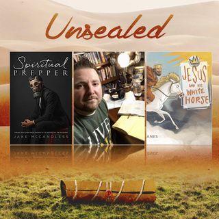 Unsealed - S2 - Jake McCandless - Prepping God's Way