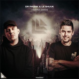 01 - Dr Phunk - I Wanna Dance