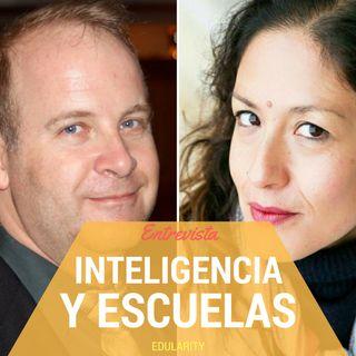 Coeficiente Intelectual, inteligencia y aulas