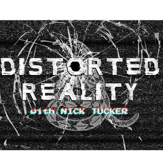 Rebroadcast: DR Nick Tucker with Wayne S Pierce! November 2016