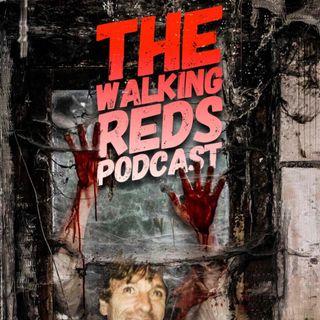Walking Reds 2 Lallana is a loverly Footballer