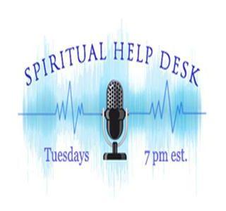 The Spiritual HelpDesk - Patricia White - Intuitive Healing