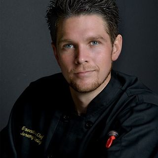 Big Blend Radio Interview: Chef Jeremy Manley - How to Make Chambord Creme Brulee