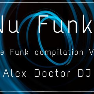 #8 - Nu Funk - Vol.1