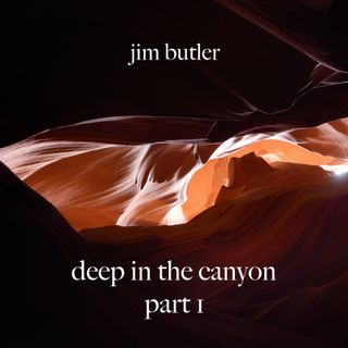 Deep Energy 246 - Deep in the Canyon - Part 1 - Music for Sleep, Meditation, Relaxation, Massage, Yoga, Reiki, Sound Healing and Therapy