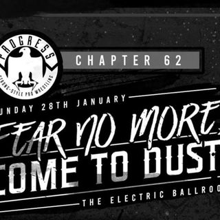 Screaming for PROGRESS: Chapter 62 Review: Fear No More, Come to Dust