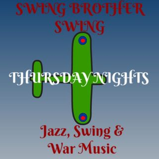 Swing Brother Swing Episode 4
