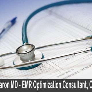 Joshua Baron MD EMR software Consultant
