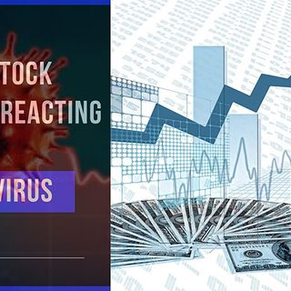 How is the Indian Stock Market Reacting to the Coronavirus Impact?