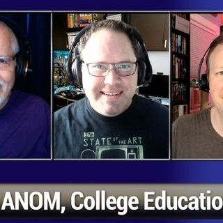 FLOSS Weekly 633: Open Source Education and Privacy