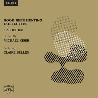 CL-041 Claire Bullen Likes Kveik, Puts a Ring on It