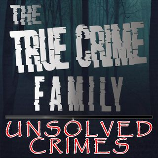 Introducing TCF Unsolved Crimes