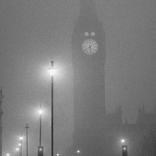 GVP #123 - Matt Sergiou : London Counter-Culture, Part 1