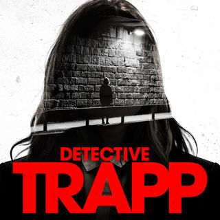 Introducing: Detective Trapp