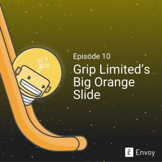 #10 - Grip Limited's Big Orange Slide