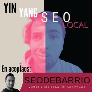 Estrenamos sección de acoplaos con Victor y Seo de barrio | Seo Local