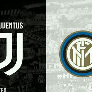 Juventus-Inter Forse Rinviata