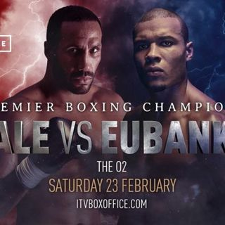 Inside Boxing Weekly: Santa Cruz, Brant-Baysangurov recap, DeGale-Eubank, Joyce-Stiverne preview