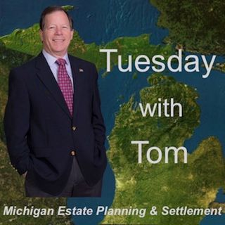 Archived Program - The One Estate Planning Document That Everybody Should Have