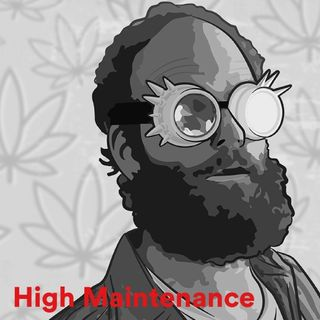 Welcome To The Underground - High Maintenance - parte 1